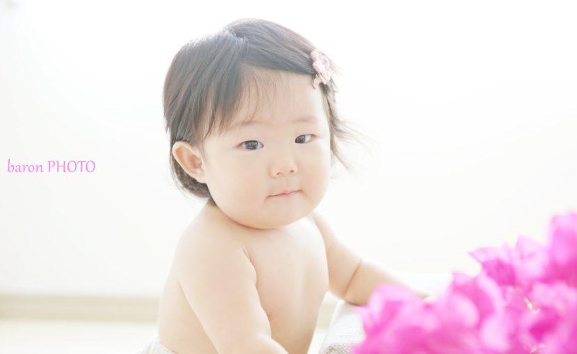 8ヶ月 授乳フォト