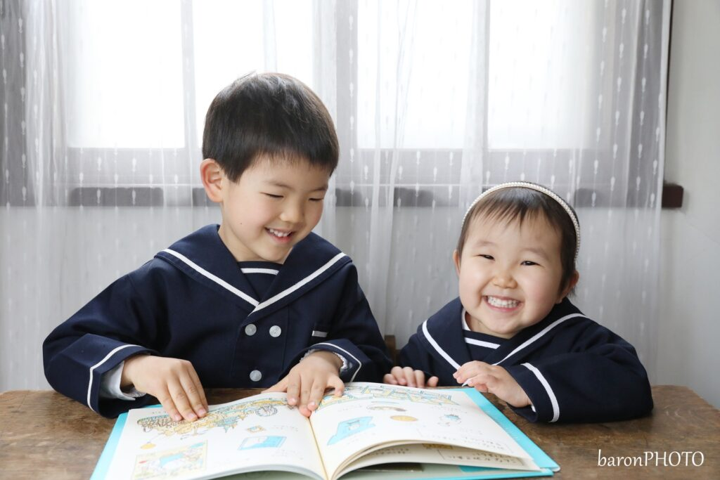 幼稚園入園